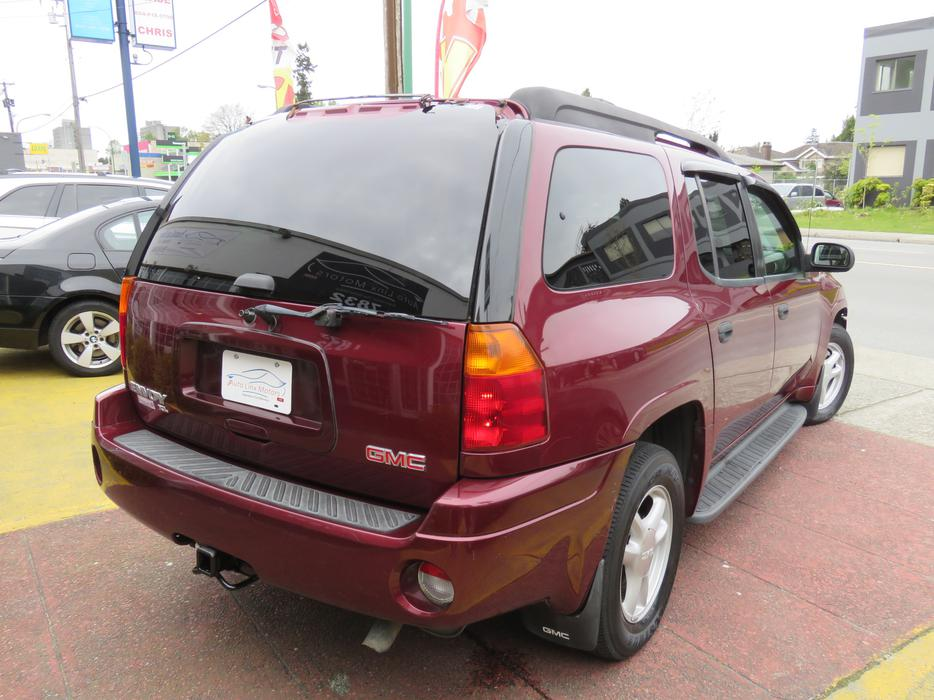 2004 gmc envoy xl 4dr 4wd sle 7 passengers local no. Black Bedroom Furniture Sets. Home Design Ideas