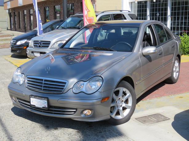 2005 mercedes benz c230 kompressor 1 8l good on gas for 2005 mercedes benz c230 kompressor