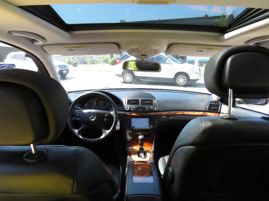 2008 mercedes benz e320 bluetec diesel luxury navi pkg no accident outside victoria. Black Bedroom Furniture Sets. Home Design Ideas