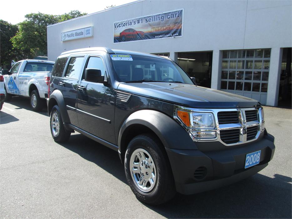 2008 dodge nitro se victoria city victoria mobile. Black Bedroom Furniture Sets. Home Design Ideas
