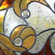 HIGH QUALITY STAINED GLASS WORK