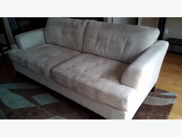 how to clean smoke damaged couch