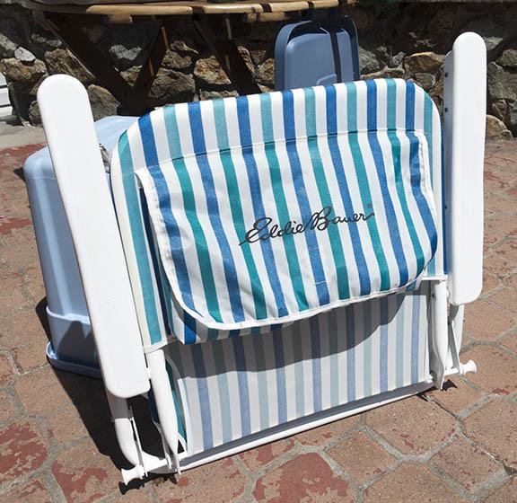 Eddie Bauer Beach Chair and Umbrella Victoria City Victoria – Eddie Bauer Beach Chairs