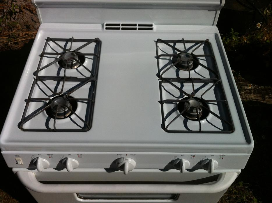Can A Propane Stove Be Used With Natural Gas