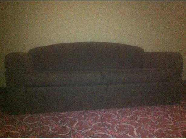 Hide A Bed Sofa For Sale Central Nanaimo Parksville Qualicum Beach
