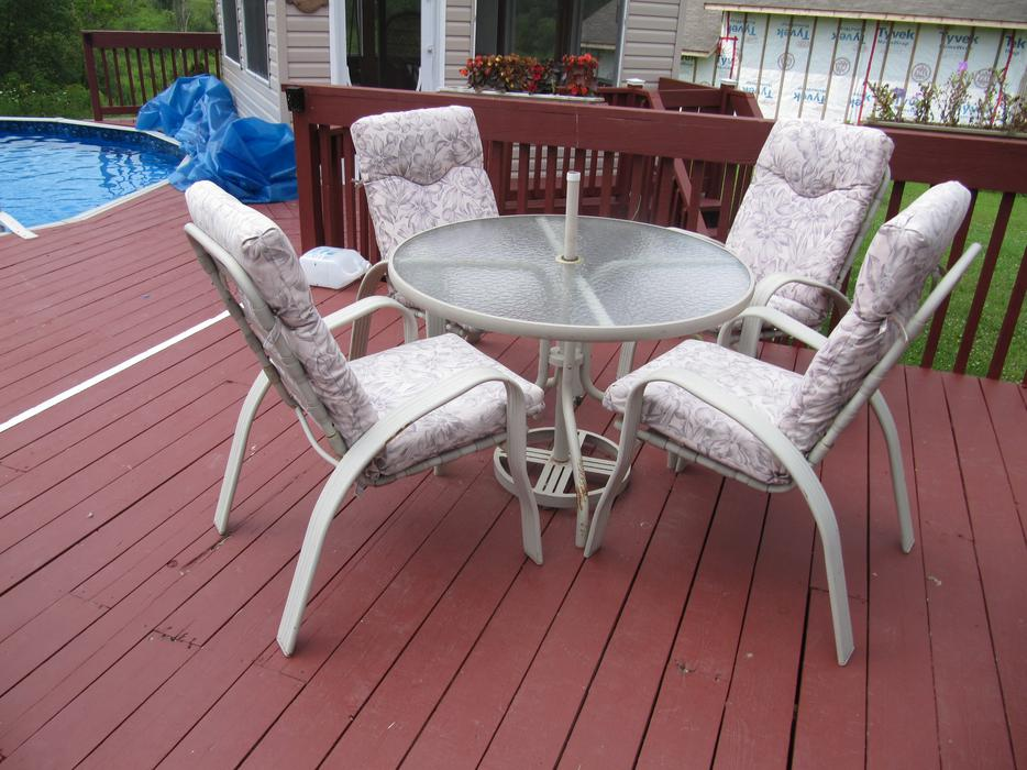 outdoor furniture gatineau sector quebec ottawa