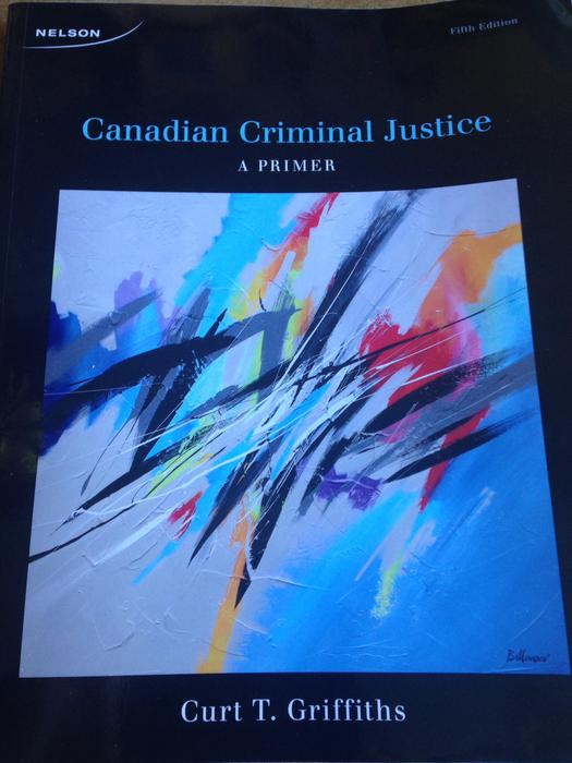 the canadian criminal justice delemna Due to the criminal code of canada 7182(e) law enforcement faces ethical dilemma in many cases  the canadian criminal justice system is.