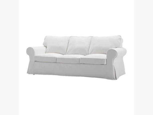 WANTED Ikea EKTORP Slipcovered Sofa Loveseat And Or Chairs Victoria