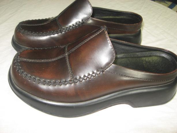 dansko slip on shoes outside nanaimo parksville qualicum