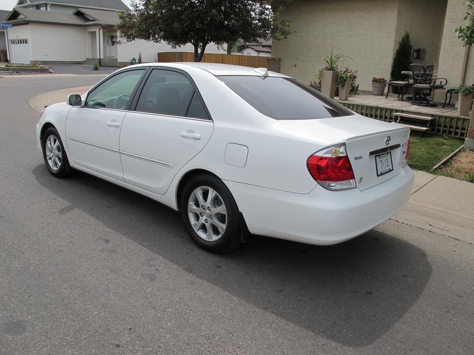 2006 toyota camry xle sedan originally from florida east. Black Bedroom Furniture Sets. Home Design Ideas