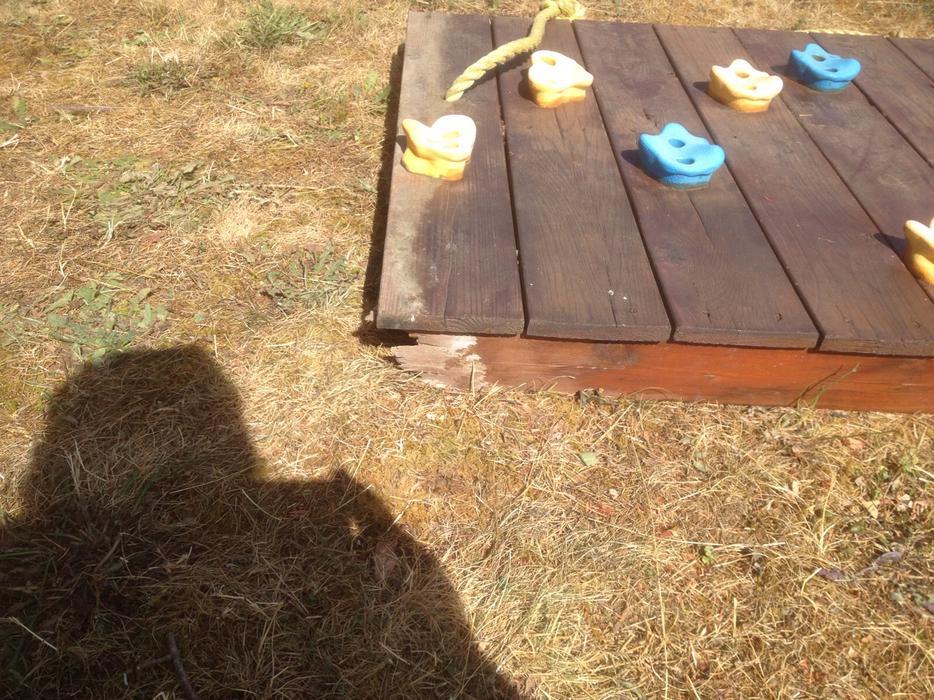 sunray premium playground instruction manual