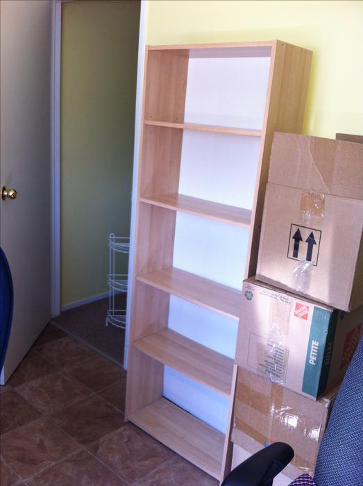 Ikea billy bookcase victoria city victoria mobile - Mobile billy ikea ...