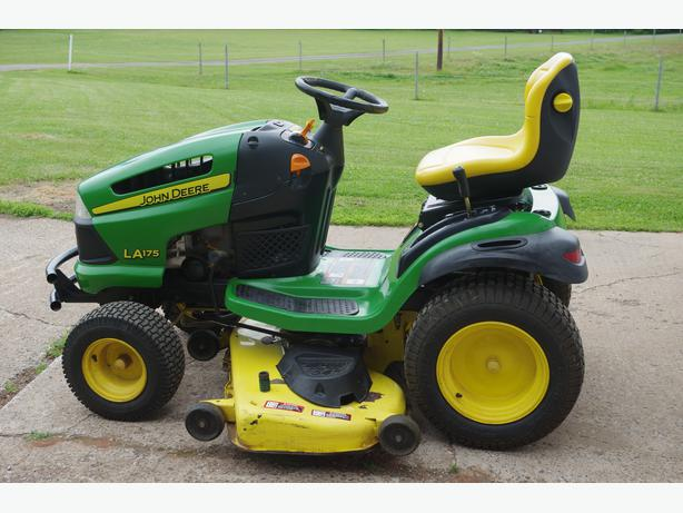 Used Lawn Mowers For Sale Kitchener