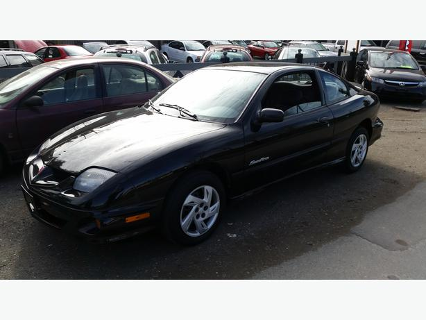 2000 pontiac sunfire coupe west shore langford colwood. Black Bedroom Furniture Sets. Home Design Ideas