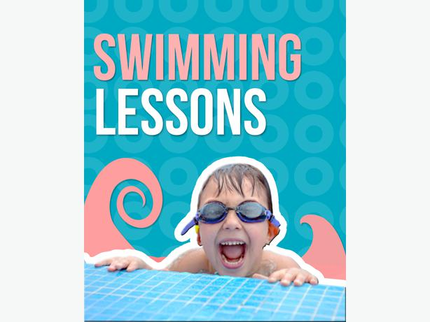 Private Swimming Lessons All Ages Victoria City Victoria