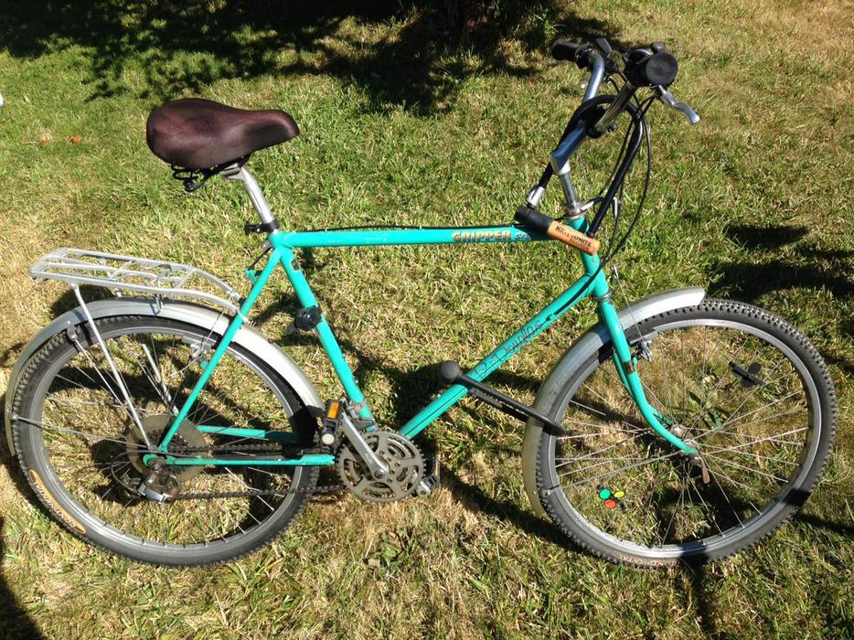 Bikes St George Island
