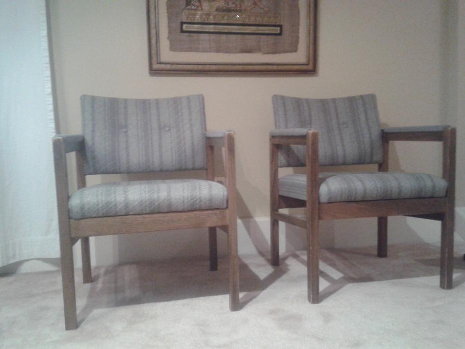 Office Chairs For Sale Oak Bay Victoria