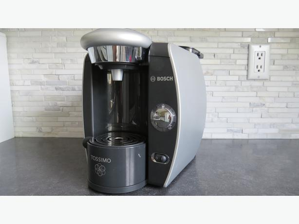 Tassimo Coffee Maker Not Hot Enough : Tassimo Coffee Maker Rural Regina, Regina