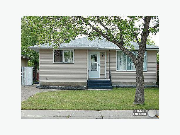 House for Rent in Uplands - newly renovated North Regina