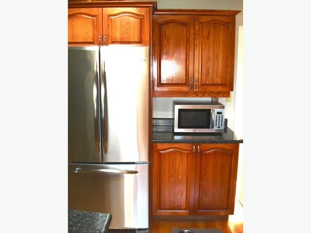 Kitchen Cabinets For Sale Central Saanich Victoria