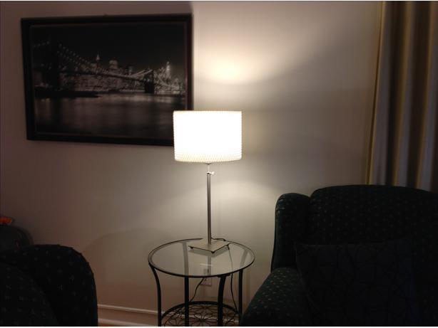 Table Lamps TORONTO CITY Toronto