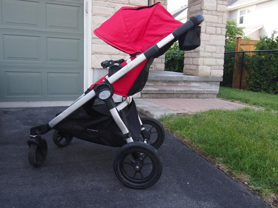 baby jogger double stroller car seat adapter