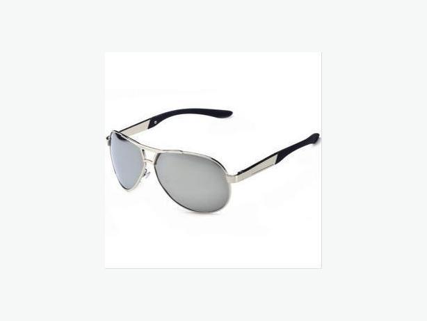 Brand New Designer Aviator Polarized Fashion Sunglasses
