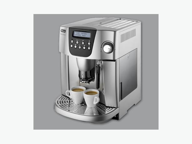 Delonghi Coffee Maker O Rings : Delonghi Magnifica 4400 Espresso machine North Saanich & Sidney , Victoria