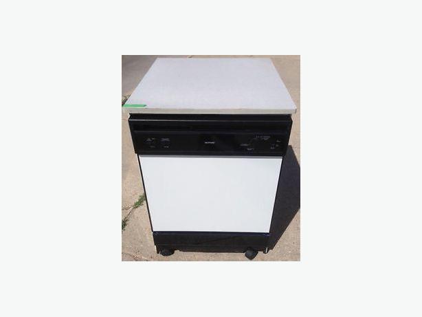 Hotpoint Portable DISHWASHER