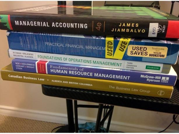 managerial accounting third canadian edition pdf