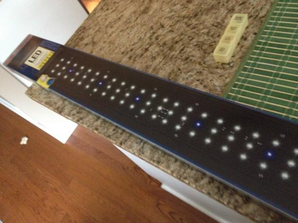 Marineland LED Strip Light (New, still in the box, not ...