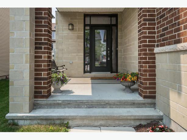 Start packing immaculate family home has it all for Immaculate family home
