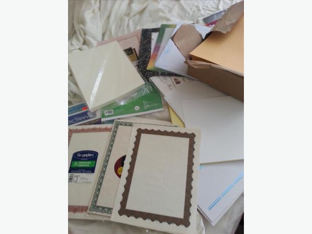 office supplies saanich victoria