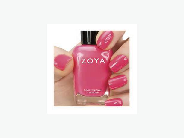 Nail polish zoya surrey incl white rock vancouver for 24 hour nail salon new york
