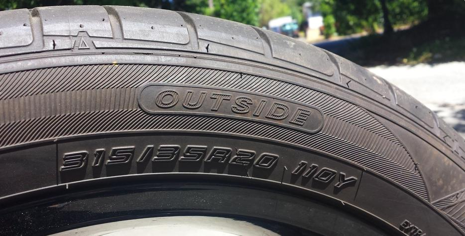 BMW X5 Tire and Rim Set. Brand New. Great Condition ...