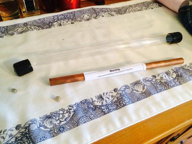 Free neodymium magnets copper pipe victoria city for Used copper pipe