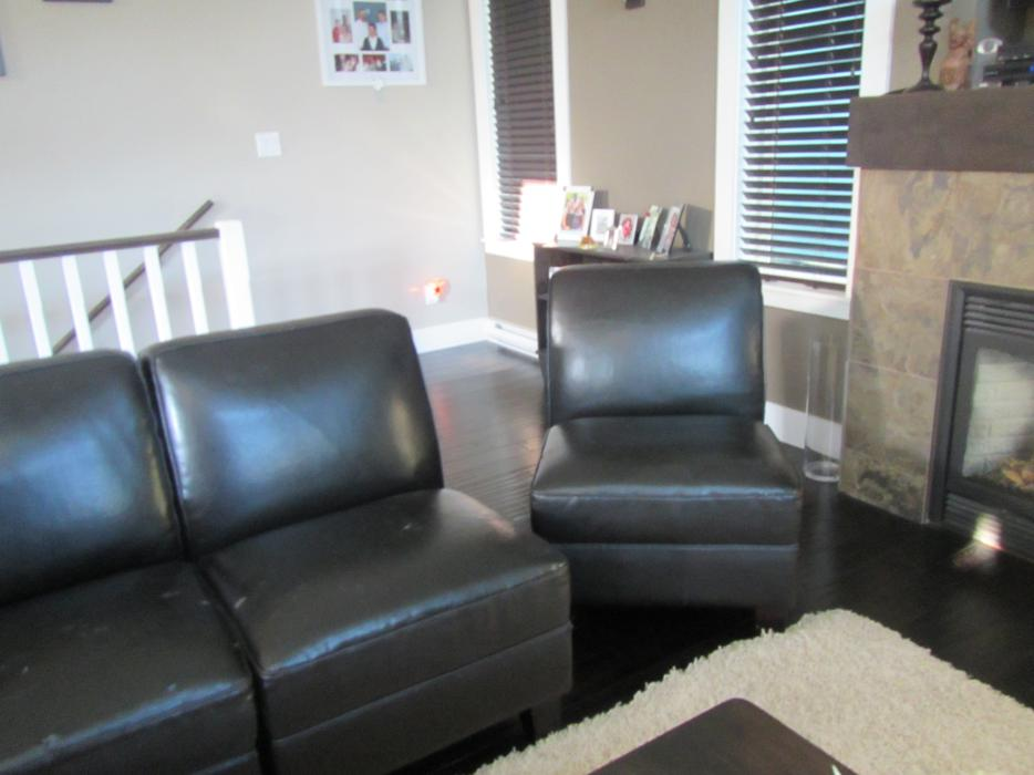 Sectional Sofa Couch Or Accent Chair West Shore Langford
