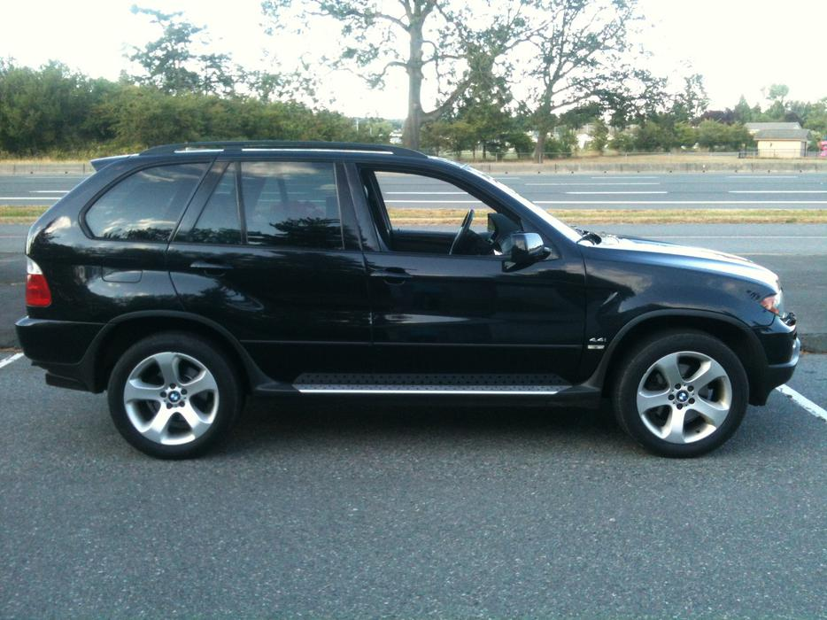 2004 Bmw X5 North Saanich Amp Sidney Victoria Mobile