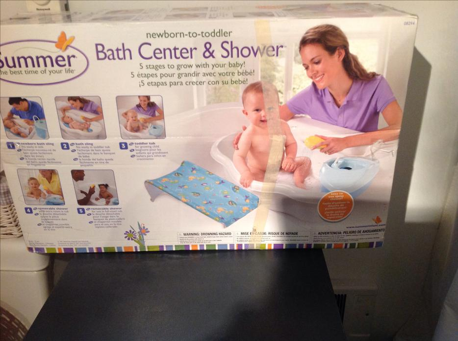 summer infant newborn to toddler bath center amp shower image gallery toddler bath