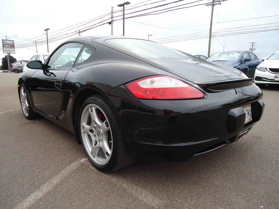 2007 porsche cayman s manual great condition low mileage. Black Bedroom Furniture Sets. Home Design Ideas