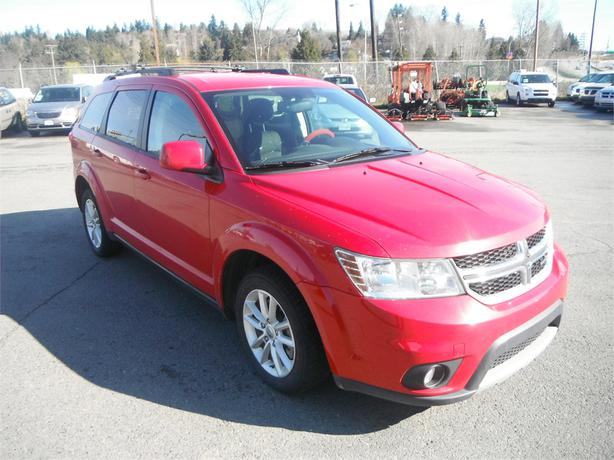 2013 dodge journey sxt 3rd row seating outside nanaimo nanaimo mobile. Black Bedroom Furniture Sets. Home Design Ideas