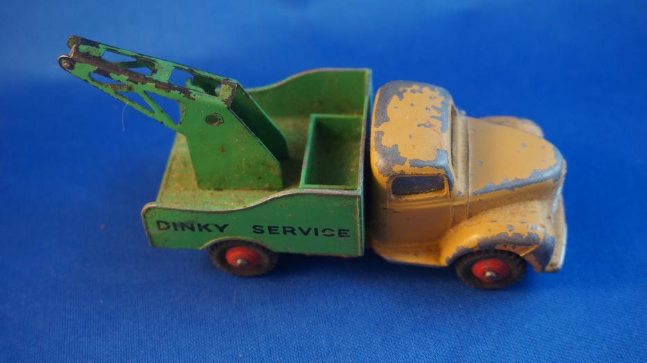 Toys For Trucks Calgary : U c commer toy truck dinky toys meccano gloucester gatineau