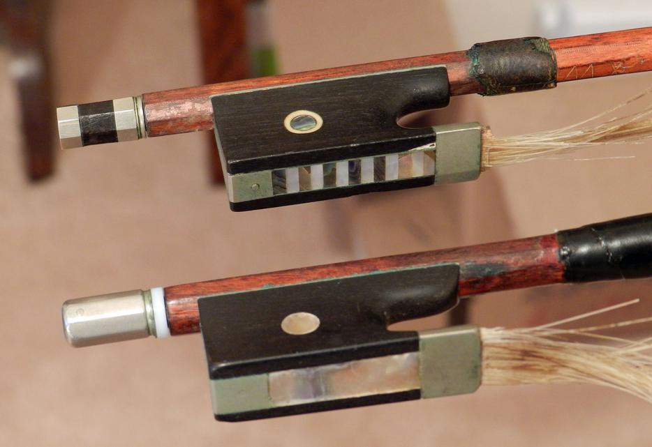 Violin Repair Montreal West Island