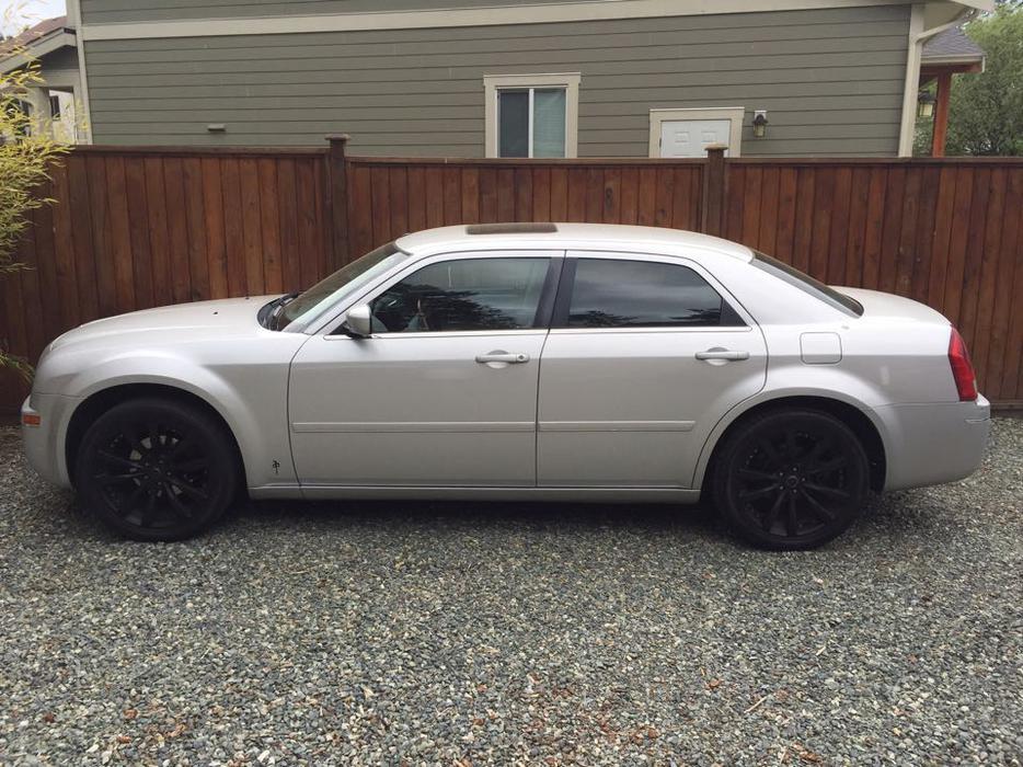 Chrysler 300 Null Null Null West Shore Langford