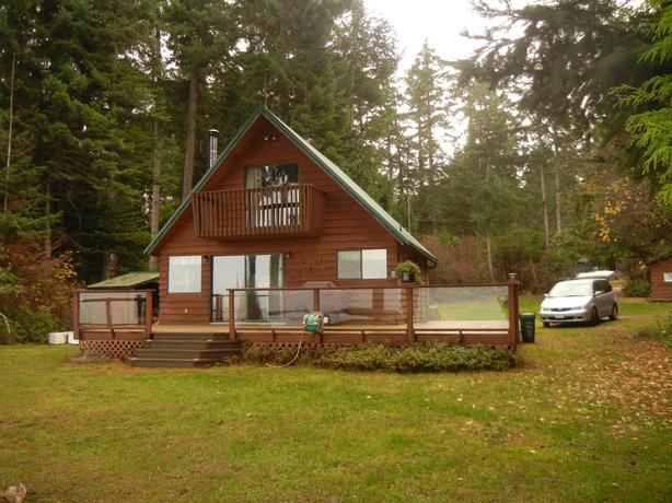 Gabriola Island Real Estate Rentals