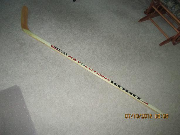 Koho Revolution Men's Hockey Stick