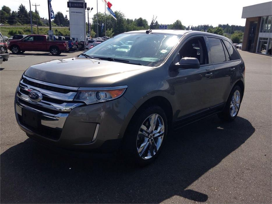 2013 ford edge sel ecoboost outside victoria victoria mobile. Black Bedroom Furniture Sets. Home Design Ideas