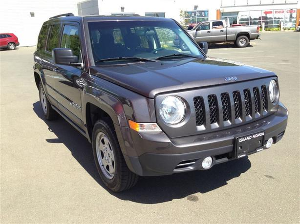 2015 jeep patriot north 4x4 4 cyl power options outside nanaimo parksville qualicum beach. Black Bedroom Furniture Sets. Home Design Ideas