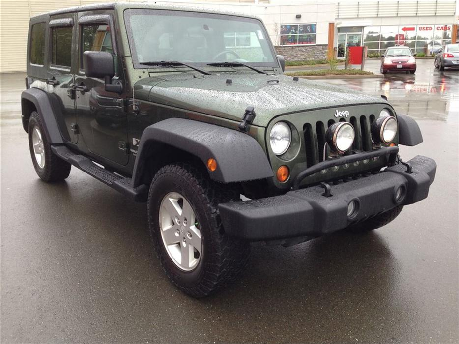 2007 jeep wrangler unlimited x running boards price reduced outside nanaimo nanaimo mobile. Black Bedroom Furniture Sets. Home Design Ideas