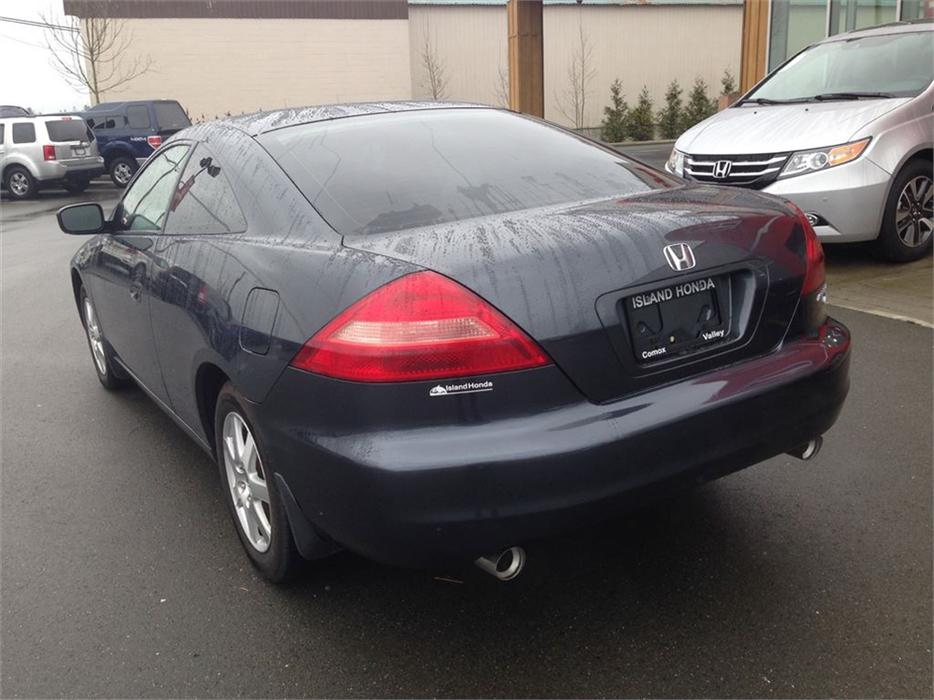 2005 honda accord ex l leather auto price reduced outside nanaimo parksville qualicum. Black Bedroom Furniture Sets. Home Design Ideas
